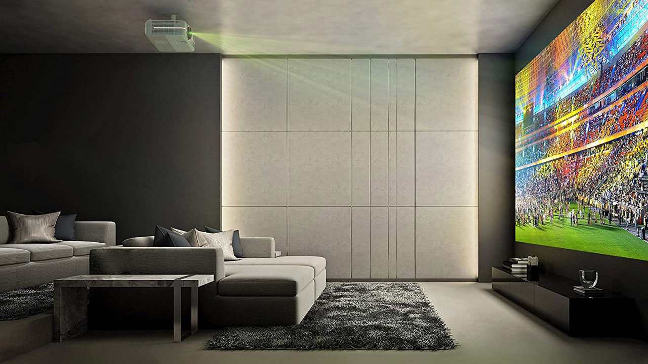 Which video projector to choose for your living room?  - Cinema News