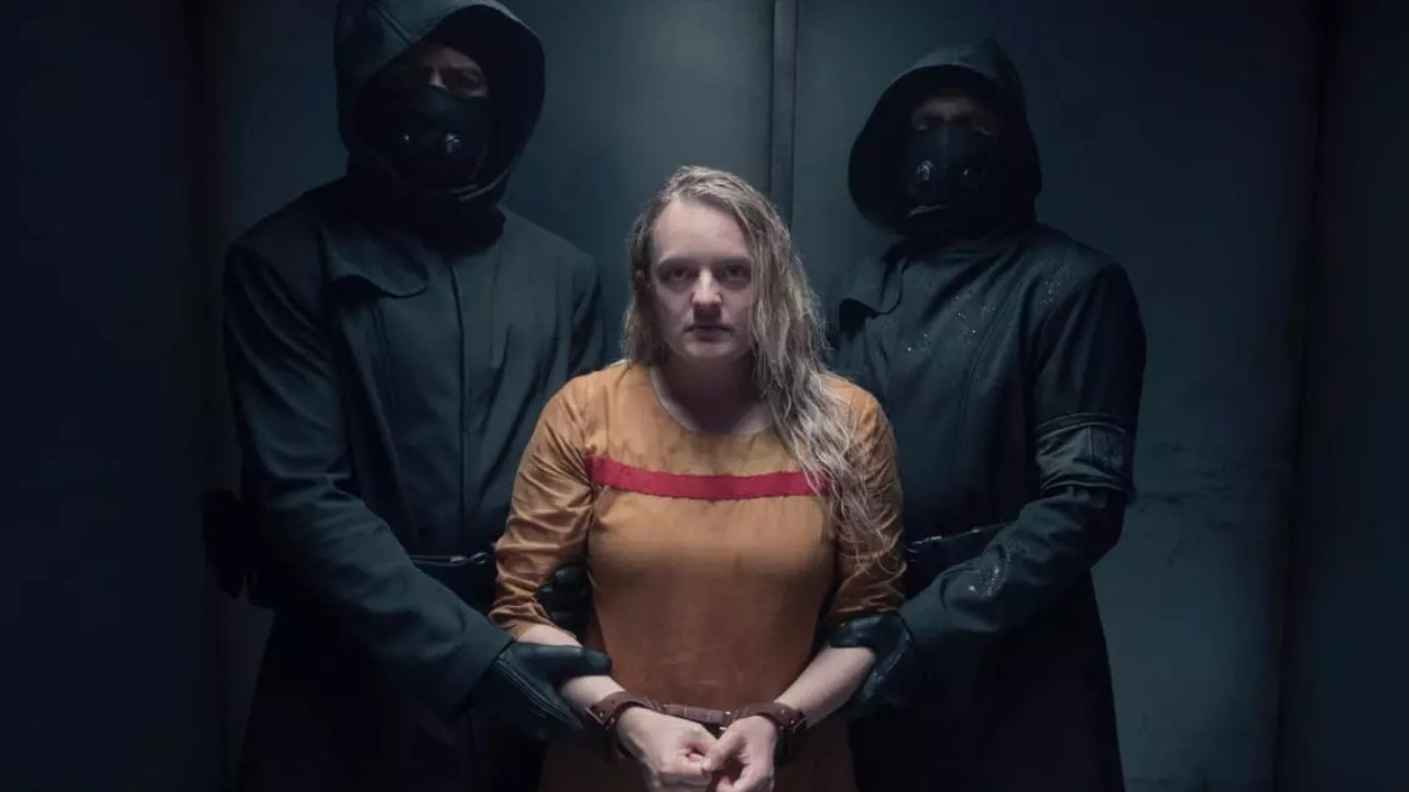The Handmaid's Tale on OCS: why Elisabeth Moss wanted to direct key episodes of season 4