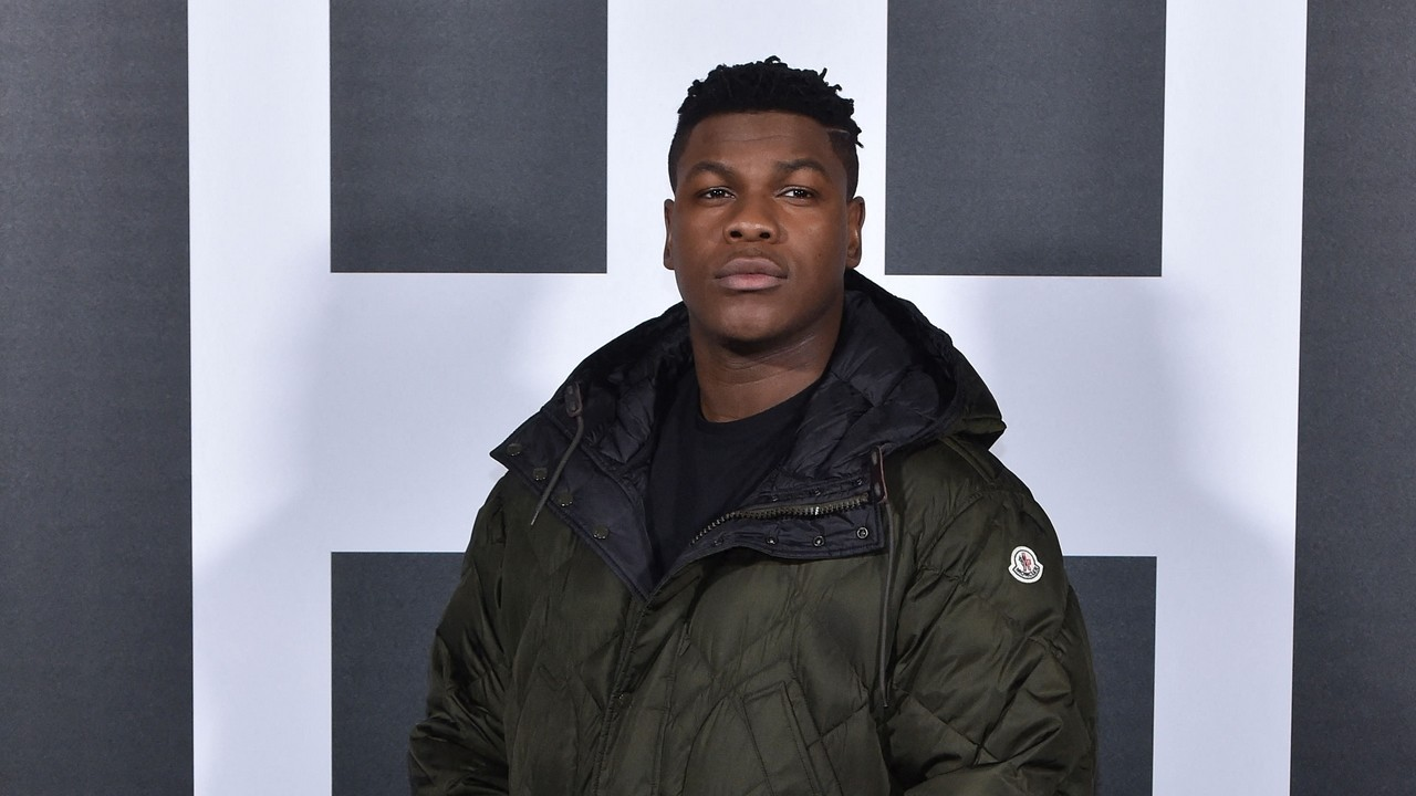 Netflix: John Boyega quits production of Rebel Ridge in the middle of filming