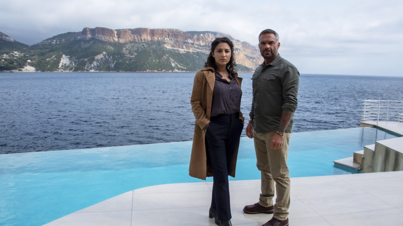 Mortelles Calanques on France 3: what does the press think of the TV movie with Philippe Bas?  - News Series on TV