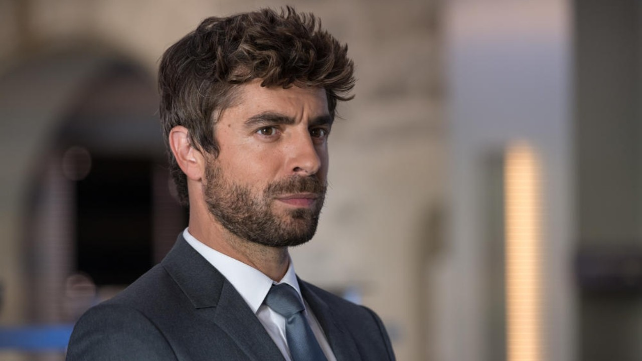 Here it all begins: Will Anaïs and Lisandro be able to live their love in broad daylight?  Agustin Galiana responds - News Series