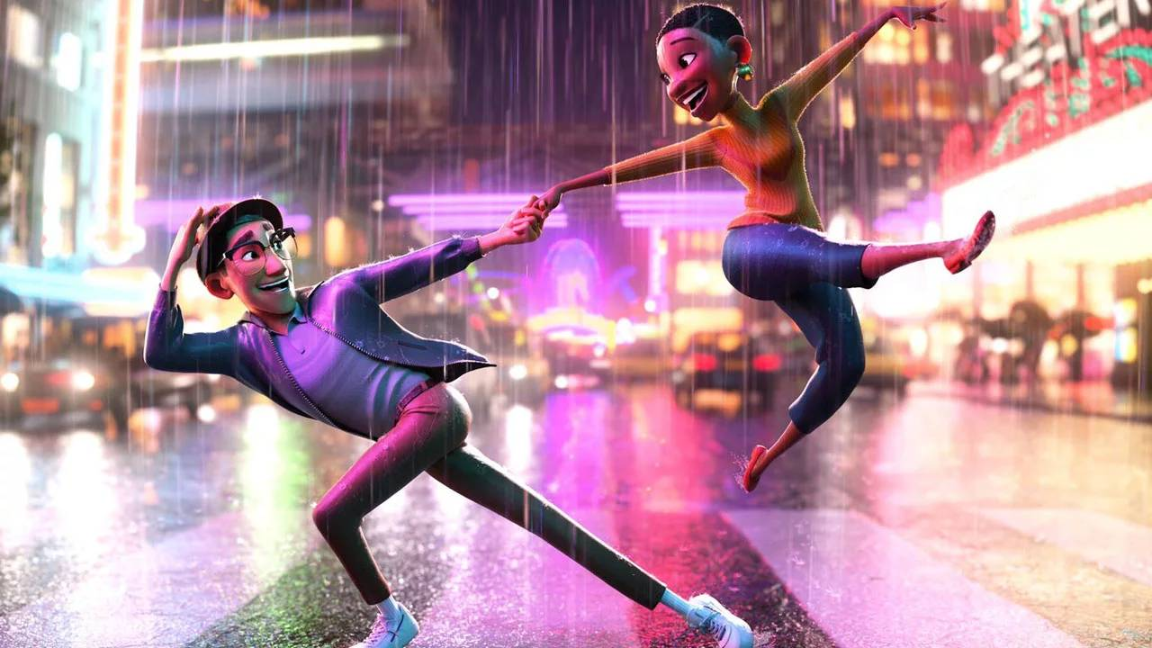 We, always on Disney +: the dancing and enchanting short film seen by its creators