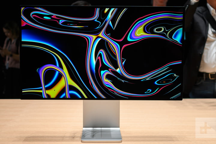 Apple Pro Display XDR WWDC 2019 Hands On