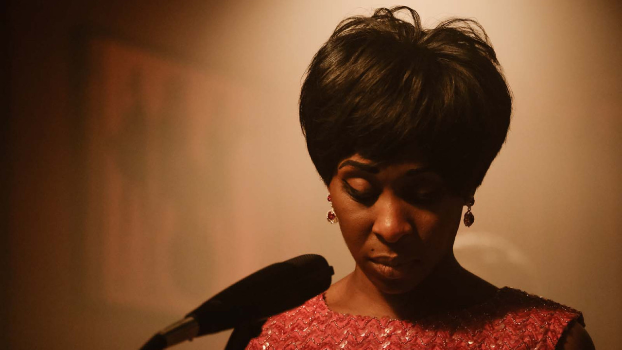 Genius Aretha on Disney +: what is this season worth on Aretha Franklin, the queen of soul?  - News Series on TV