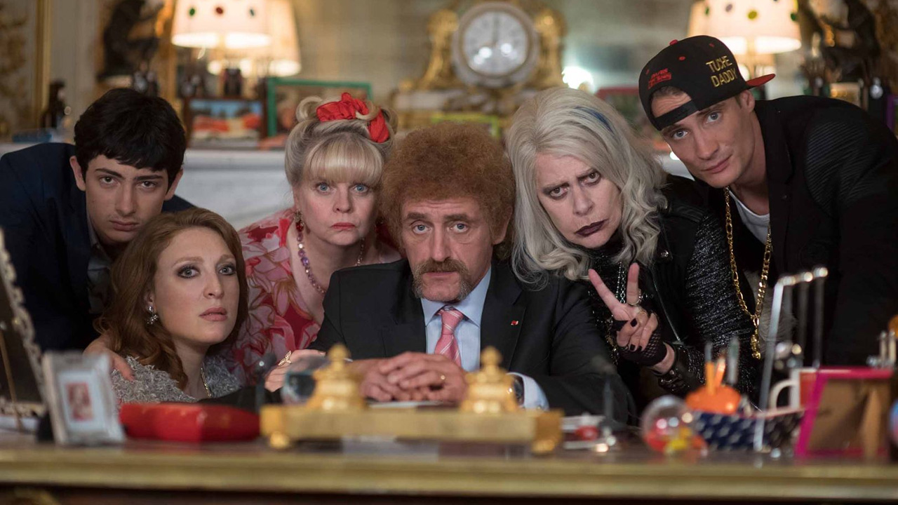 Les Tuche 3 on TF1: everything you need to know about the forthcoming 4th film