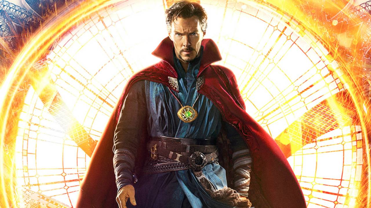"""Doctor Strange 2: """"Indiana Jones with a cape"""" for the screenwriter"""