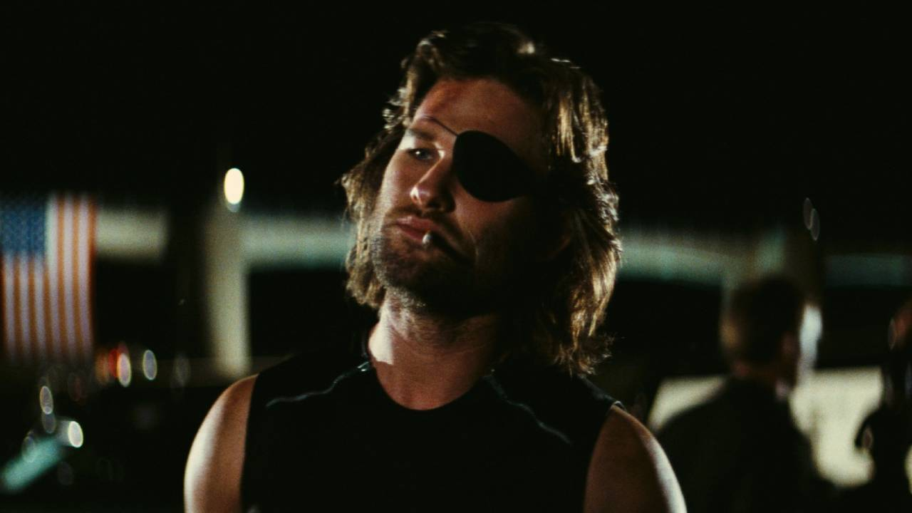 New York 1997: which monument of the video game Snake Plissken inspired?  - Cinema News