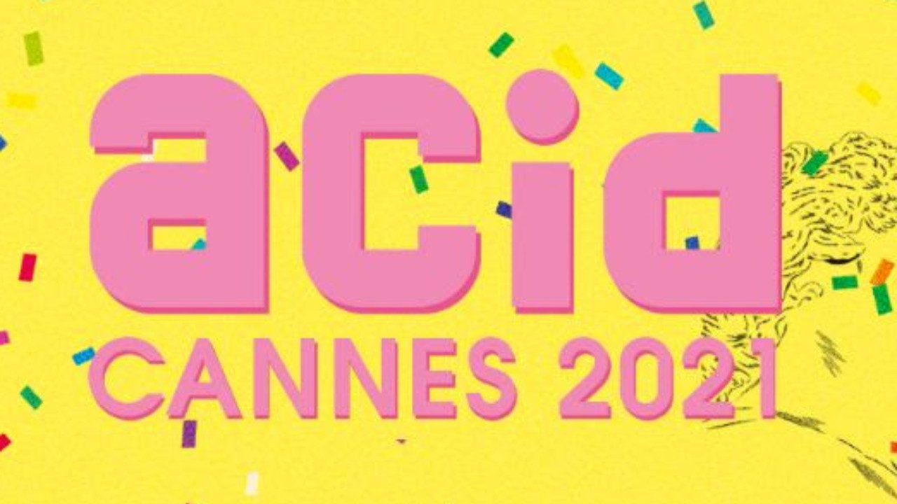 Cannes 2021: discover the list of films selected at ACID - cinema news