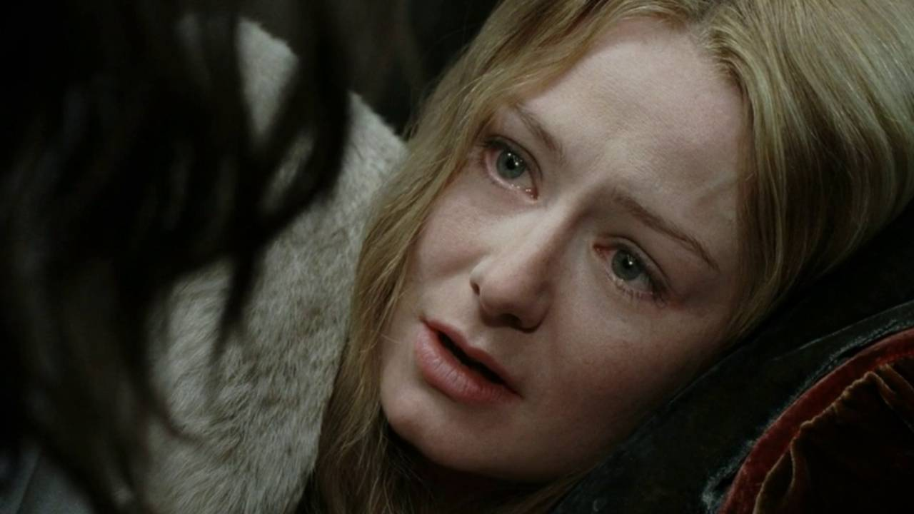 The Lord of the Rings: this scene is inspired by the dream that haunted Tolkien all his life