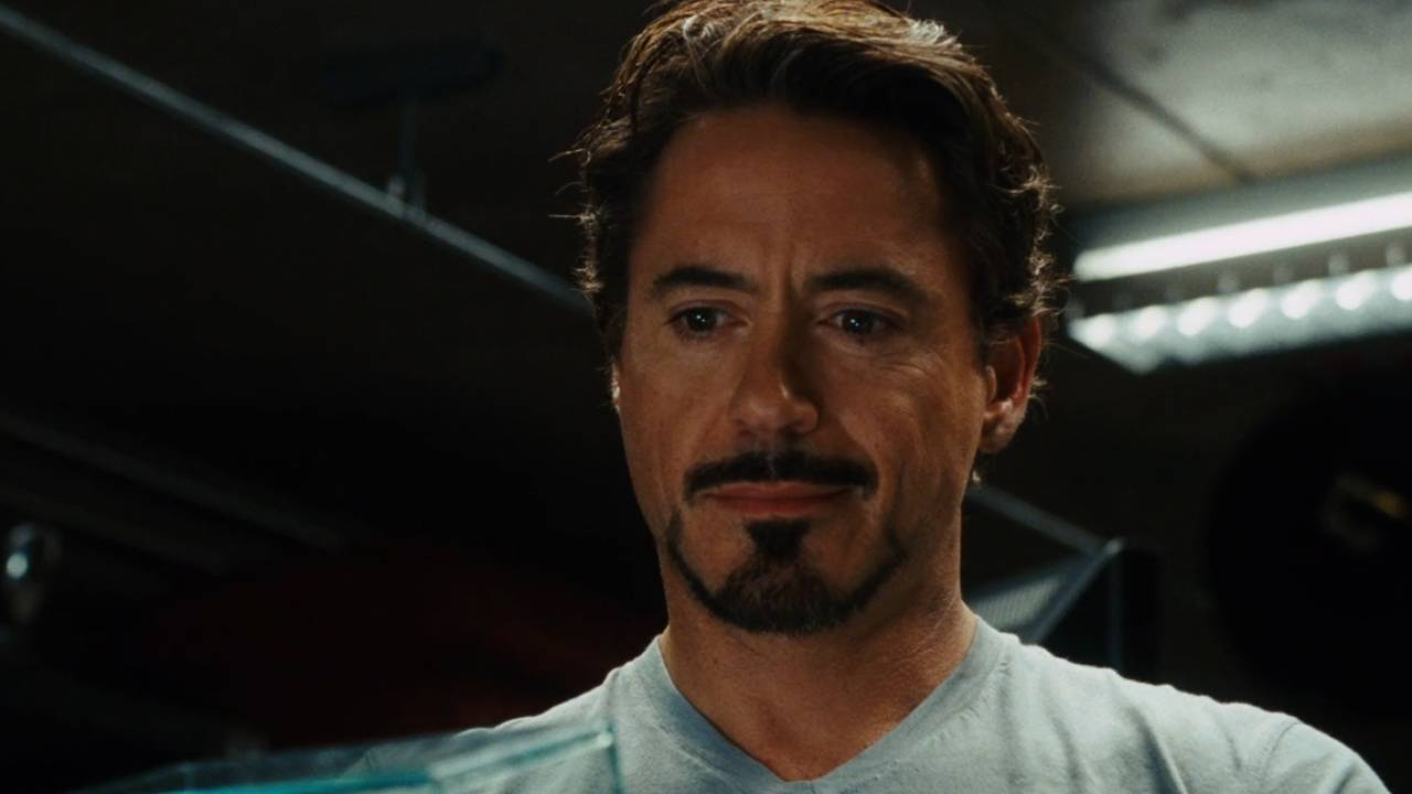 Iron Man: THE scene that launched the Marvel Cinematic Universe