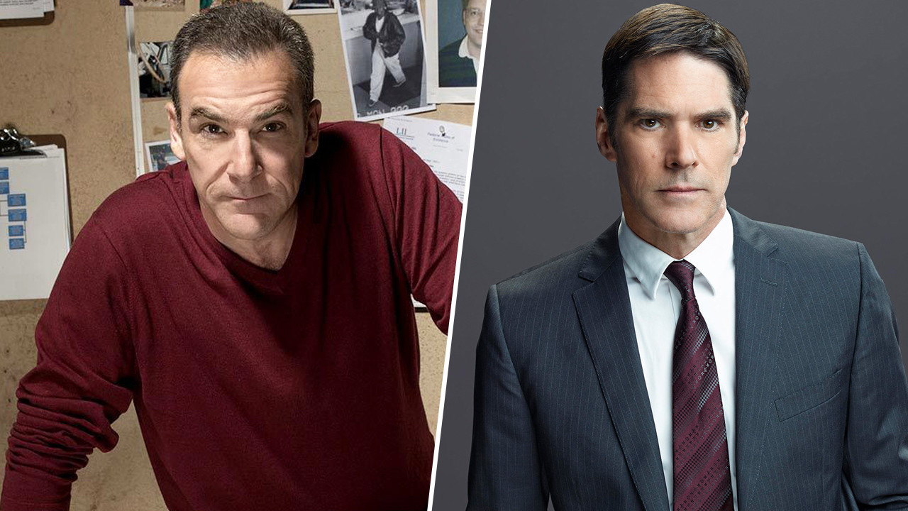 Criminal minds: what happens to the actors who left the series along the way?