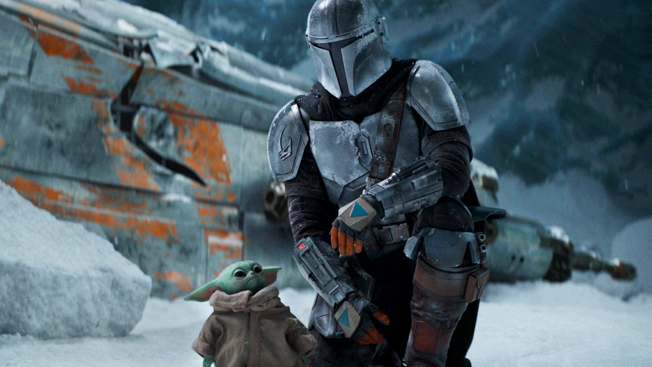 Star Wars: the filming of the spin-off on Boba Fett finished, season 3 of The Mandalorian postponed