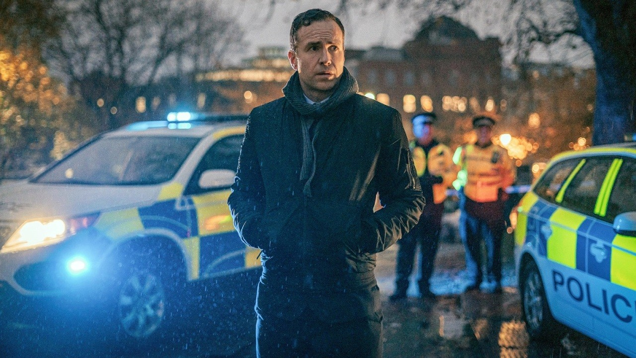 Case of Skripal, the poisoned spy on Arte: what is this mini-series inspired by a chilling true story?  - News Series on TV