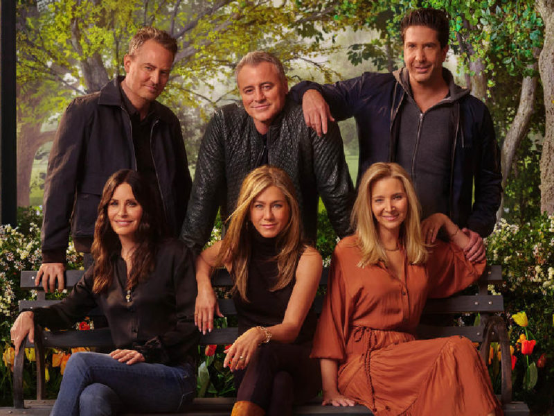 After Friends The Reunion, 5 series that will make you forget the gang of friends to discover on Salto - News Series on TV