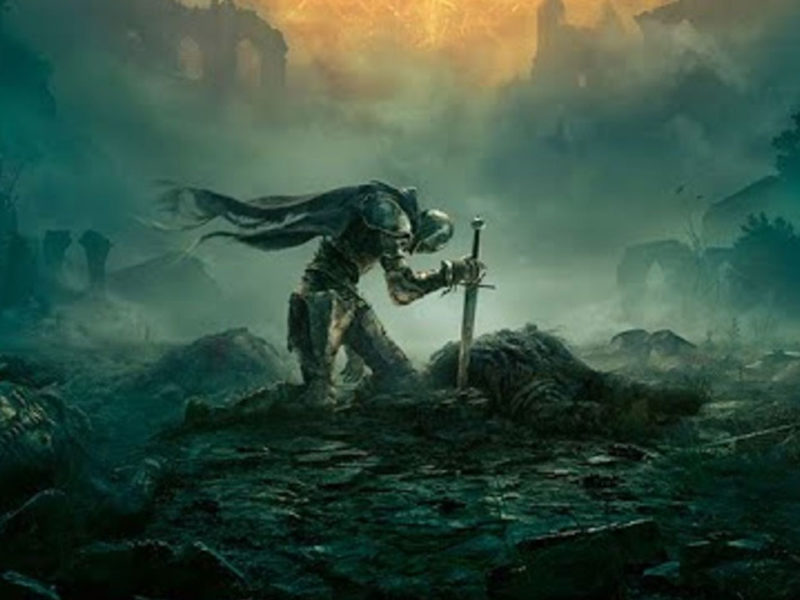 E3 2021: Elden Ring, the game co-created by George RR Martin, reveals itself