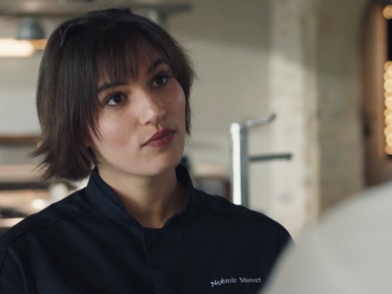 Here it all begins: Noémie soon to be fired from the institute? [SPOILERS] - News Series on TV