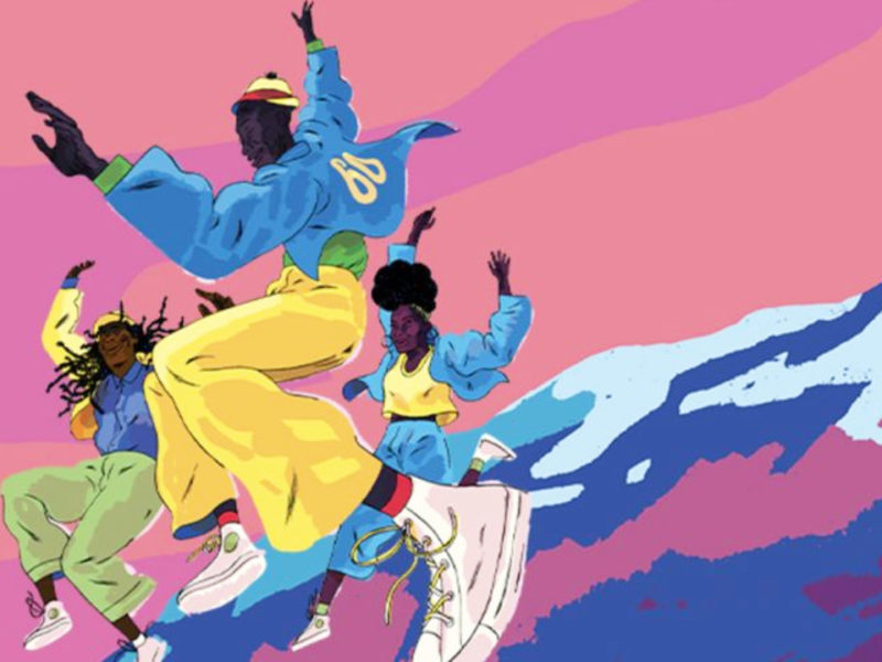 Annecy Festival 2021: what does the retrospective dedicated to African animated cinema have in store for us?  - Cinema News