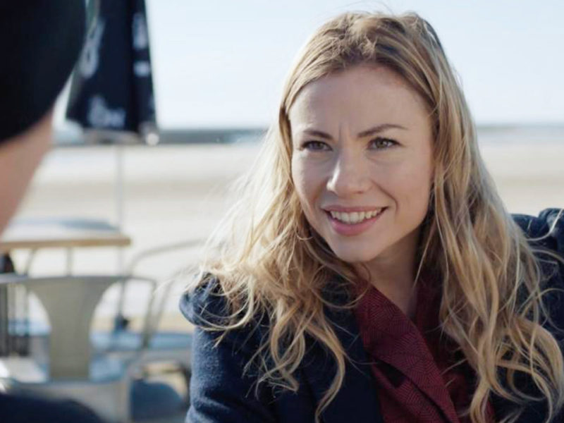Tomorrow belongs to us: why is Maud Baecker (Anna) absent from the series again?  - News Series on TV