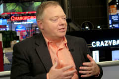 Roku CEO Anthony Wood explains why people don't want to talk to their TVs and why he's skipping business books