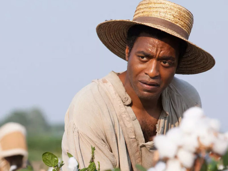 12 Years a Slave, the authentic ordeal of a free man who was enslaved for 12 years