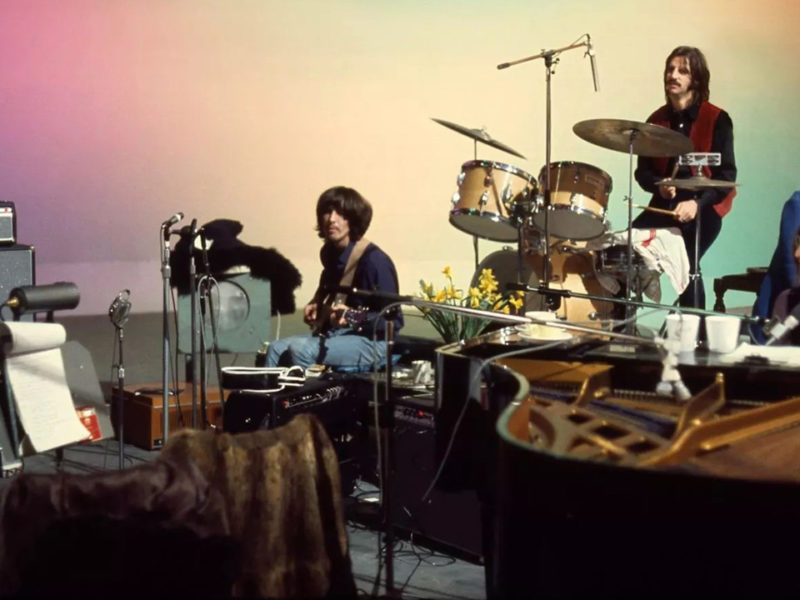 The Beatles: Get Back: Peter Jackson's documentary becomes 6-hour miniseries on Disney + - News Séries