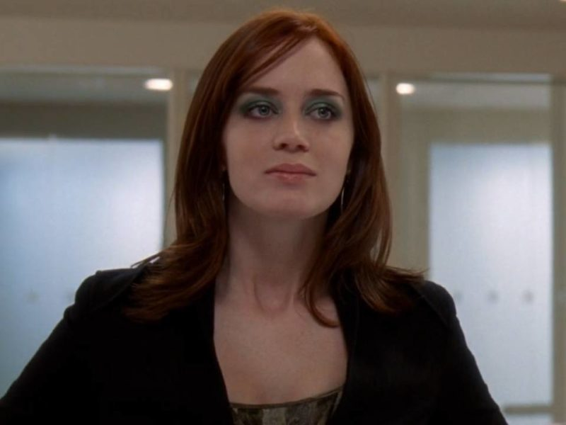 The Devil wears Prada: Emily Blunt was recruited… by chance - Actus Ciné