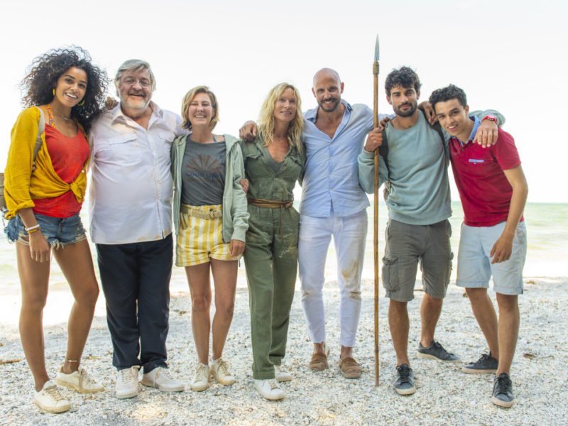Plus Belle la vie deprogrammed: a double episode aired on June 25 in catch-up - News Series on TV