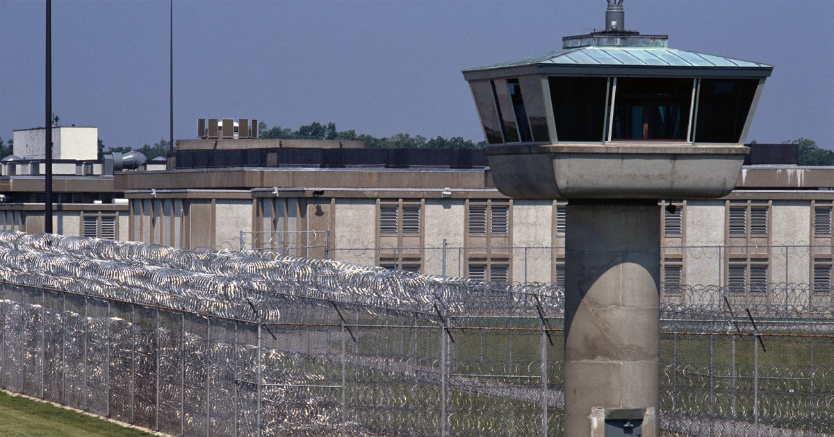 Groups put pressure on Biden to fulfill campaign pledge to end solitary confinement