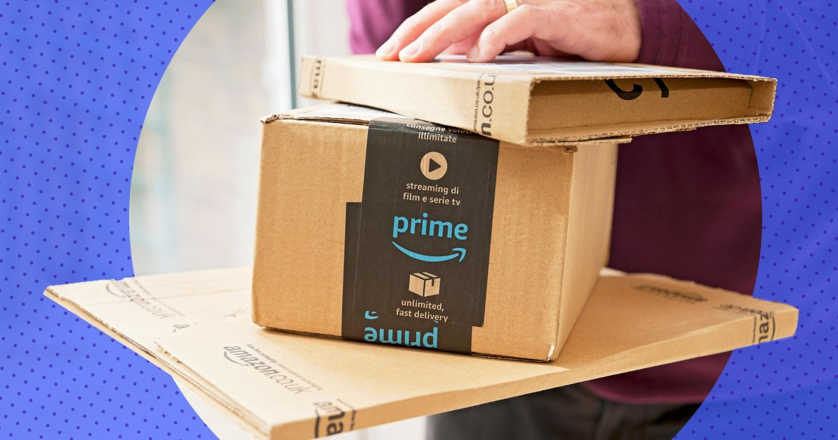 What is Amazon Prime? Membership benefits, prices and more