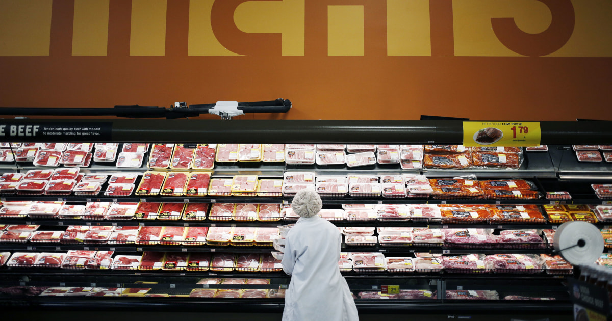 Cyberattack hits world's largest meat supplier