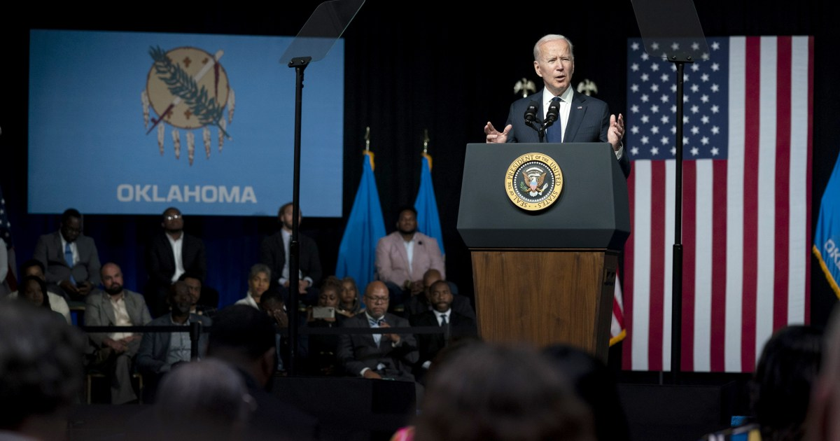 Biden names Harris to lead administration's effort to protect voting rights