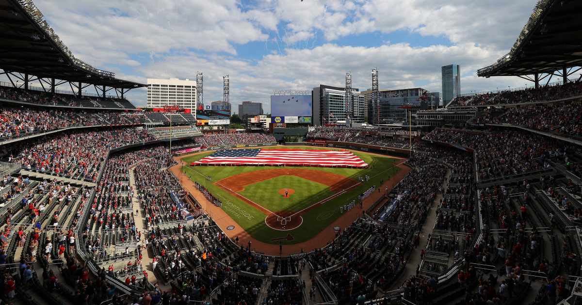 Pro-business group files lawsuit against MLB for pulling All-Star Game from Atlanta