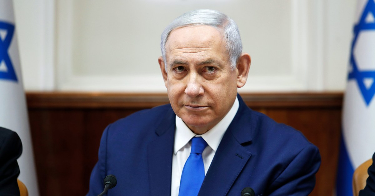 Netanyahu opponents seal deal on new government in Israel to oust longtime prime minister