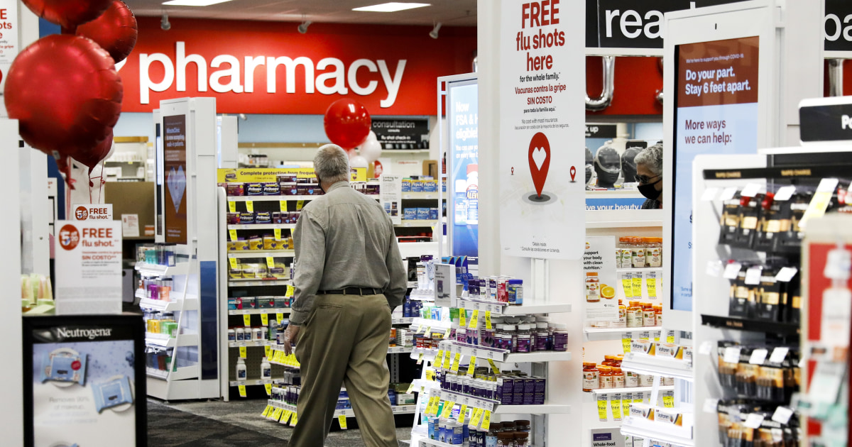 Kentucky sues CVS, accuses company of 'fueling' opioid crisis by turning blind eye