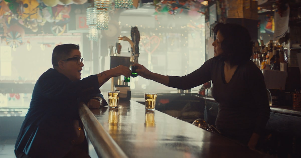 'The Lesbian Bar Project' chronicles the decline of women's queer spaces