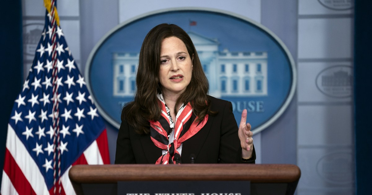 White House urges private sector to boost protection against cyberattacks