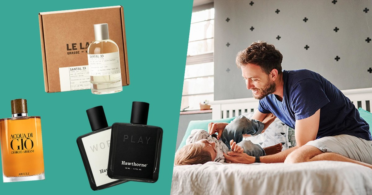 7 best men's cologne for Father's Day 2021