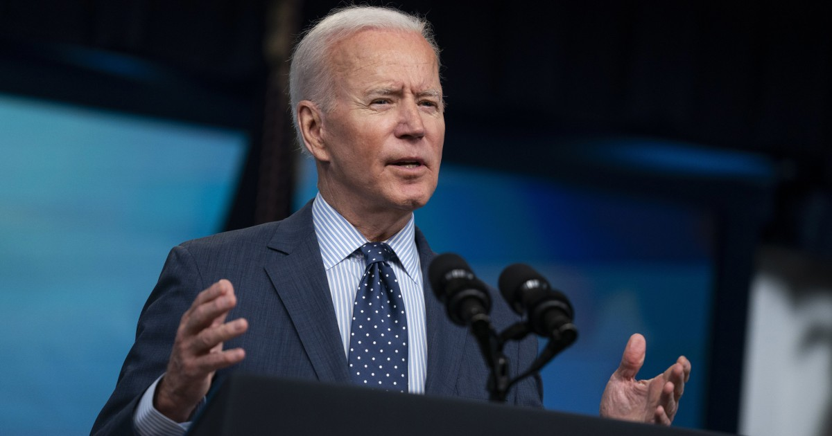 Biden heads for Europe to meet Putin, a pandemic and skeptical allies
