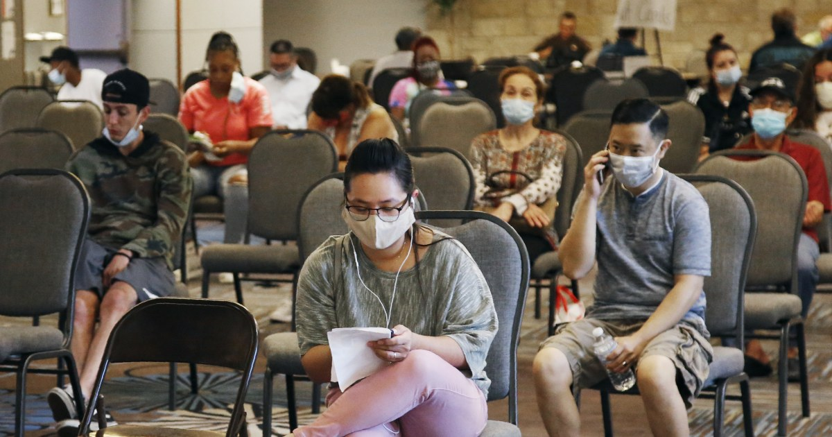 Unemployed in one of these four states? You lose your federal benefits this weekend.