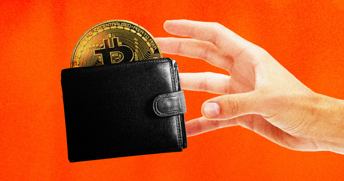 The FBI's seizing one bitcoin wallet won't stop ransomware — but it's a start