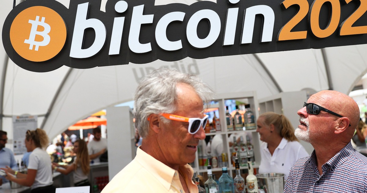 Some Bitcoin conference attendees report testing positive for Covid after Miami event
