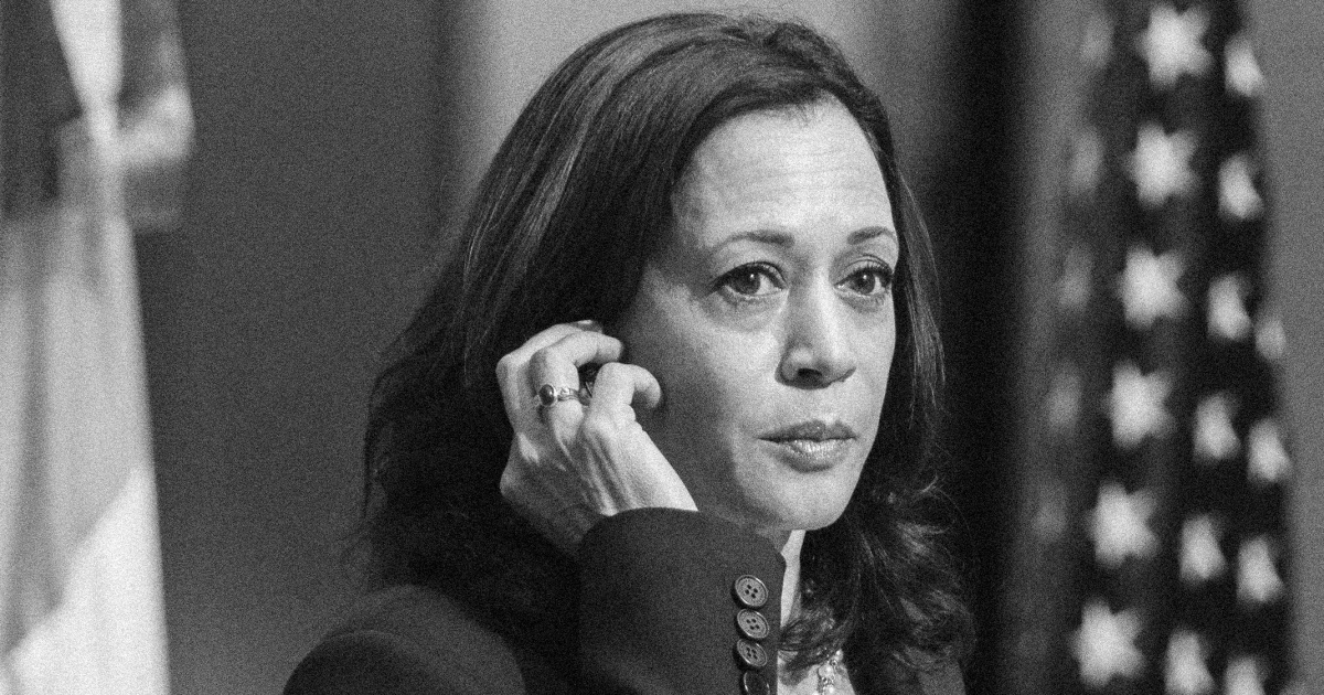 Kamala Harris' Guatemala trip displayed our refusal to accept any guilt for the region's woes