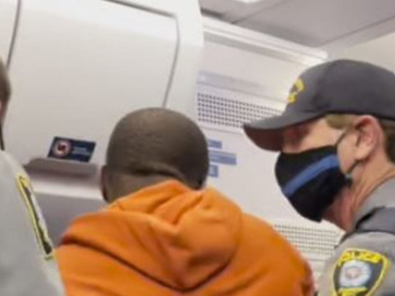 Unruly passenger on diverted Delta Air Lines flight identified as off-duty flight attendant