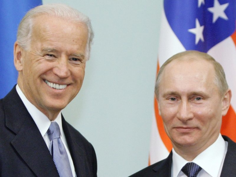 The Biden-Putin summit features high stakes, low expectations