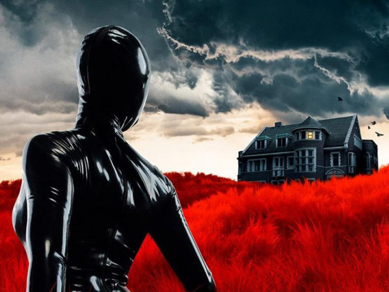 American Horror Stories: a scary teaser for the anthology series spin-off
