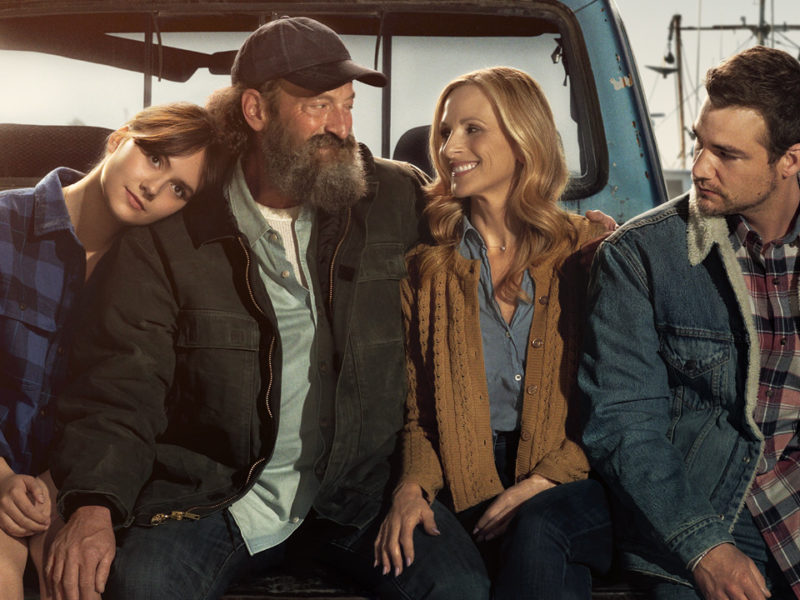 Coda on Apple TV +: a touching trailer for the American remake of La Famille Bélier