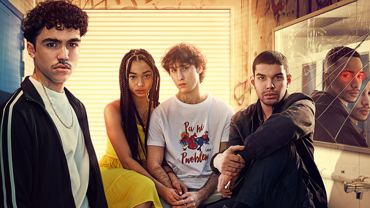 Deadly on Netflix: season 2 is revealed in a trailer that sends heavy - News Series