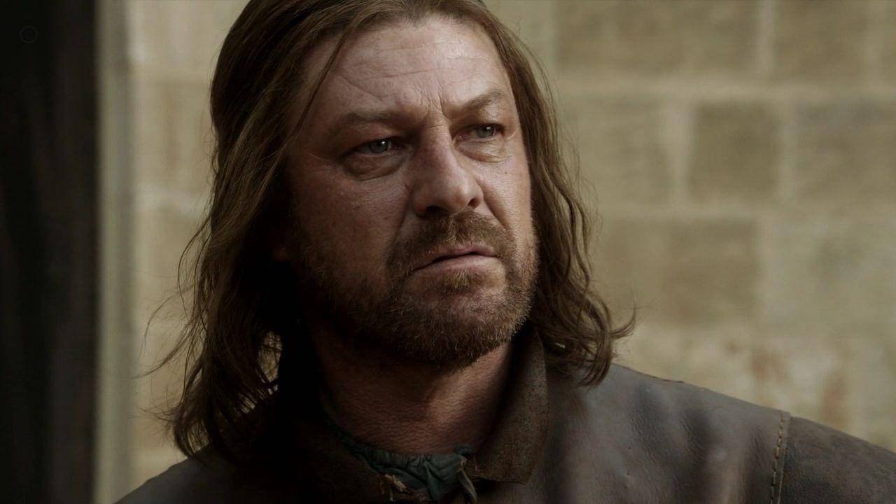 Game of Thrones: Sean Bean (Ned Stark) did not watch the series