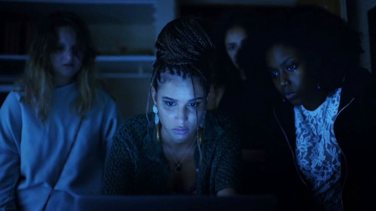 Girlsquad on Francetvslash: the trailer for the teen thriller in the vein of Pretty Little Liars [EXCLU] - News Series on TV