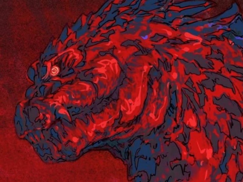 Godzilla the origin of the invasion on Netflix: what is this new animated series on the Japanese king of the monsters worth?  - News Series on TV